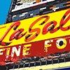 LASALLE FINE FOOD