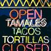 Open Tamales