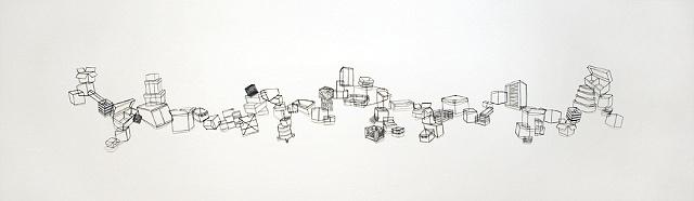 Boxes Landscape