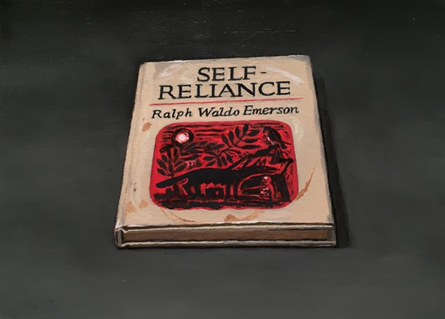 Untitled (Self - Reliance)