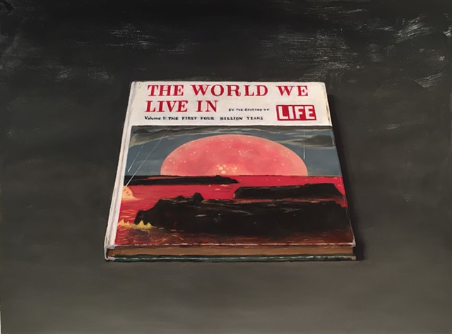 Untitled (The World We Live In)