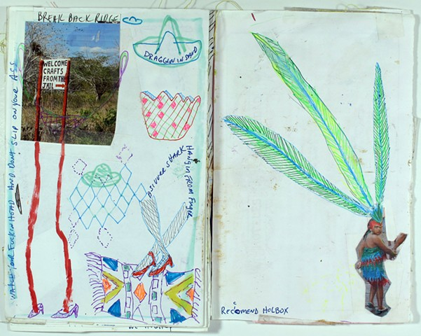 Mexico Book Page 13-14