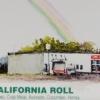 Crabmeat California Roll
