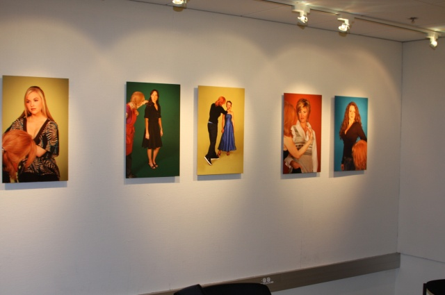 Real Beauty Series Installation View B