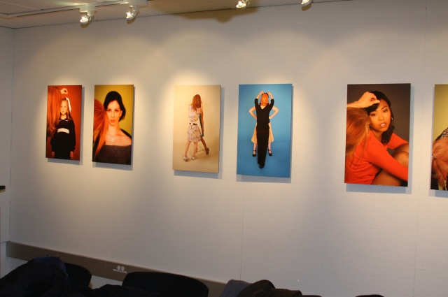 Real Beauty Series Installation View A