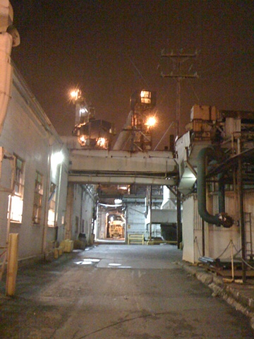 Cement Factory, May 10