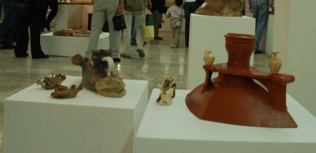 International Ceramic Symposium Exhibition II