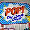 POP! The Game Show Set Design