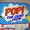 POP! The Game Show Set Design