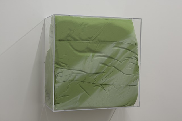 Sleeping Bag (Detail)