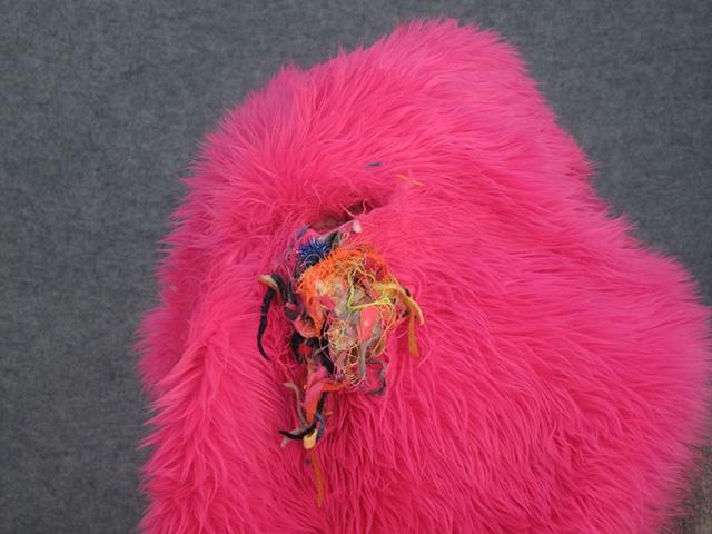 Pink Hood