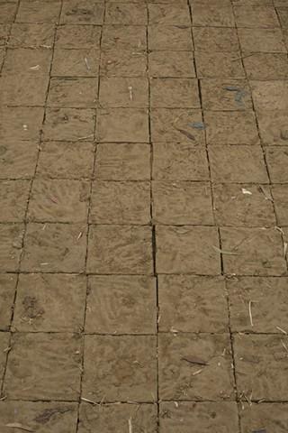 Arroyo/Mud