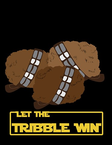 Let the Tribble Win