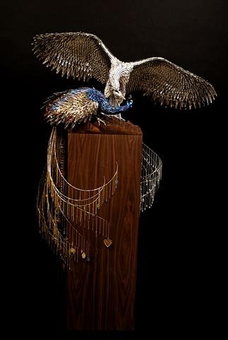 Ripley's Birds of Paradise