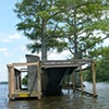 Lake Chickahominy 2010-05-31