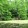 Lake Chickahominy 2009-06-19