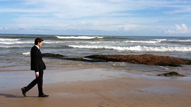 Africa, David Kagan, video, art, performance, highlife, Ghana