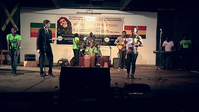 Africa, David Kagan, video, art, performance, highlife, Ghana, reggae