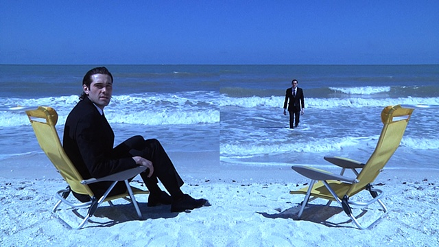 Giorgio Moroder, performance, art, video