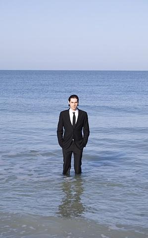 performance, art, Gulf of Mexico, David Kagan