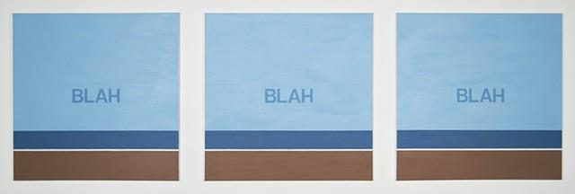 David Kagan fine art gallery painting museum landscape formalism text