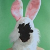 Portrait of Bunny Boy