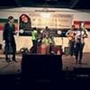 Hit The Spot (Live Performance)