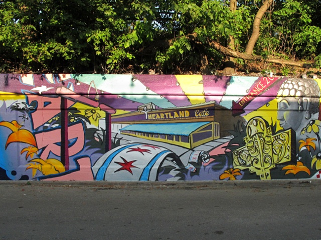 Heartland Public Mural