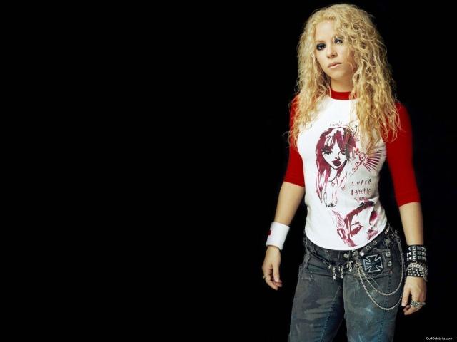 Shakira: Latin Grammy's