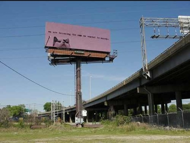 Richmond Billboard Project
