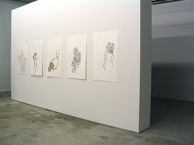 Drawing Wall