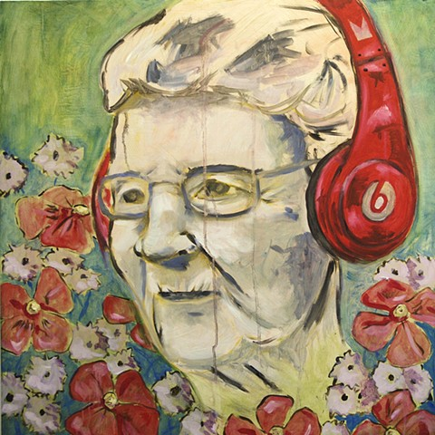 Old Beats