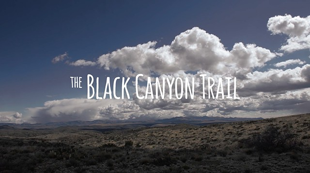 Rocky Mountain Bicycles: Black Canyon Trail