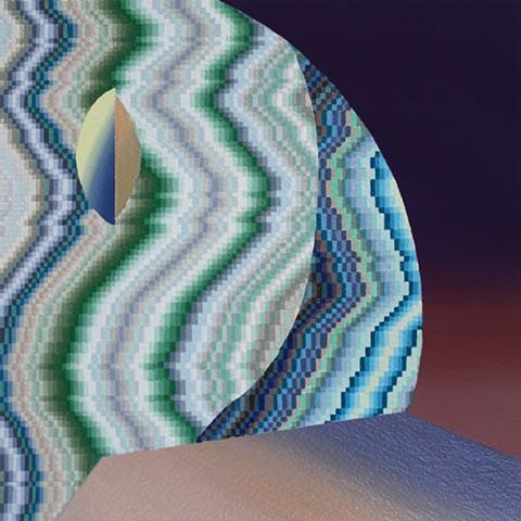 Crescent Wave