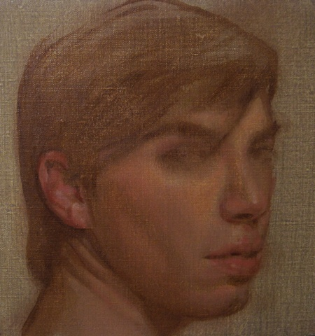 michael lane, michael lane fine art, nelson shanks, gay art, gay portrait, gay seattle, andrew jay montana, art star charlatan, michael lane gage academy, gage academy of art seattle, gay portrait in oils seattle