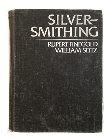 Silversmithing Rupert Finegold & William Seitz