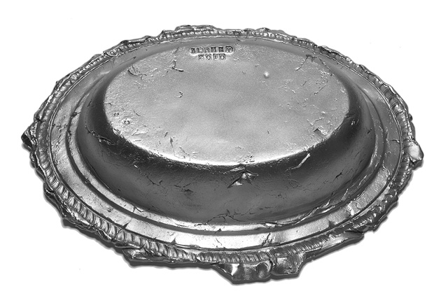 Medium Size Side Serving Dish