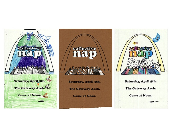Collective Nap Posters