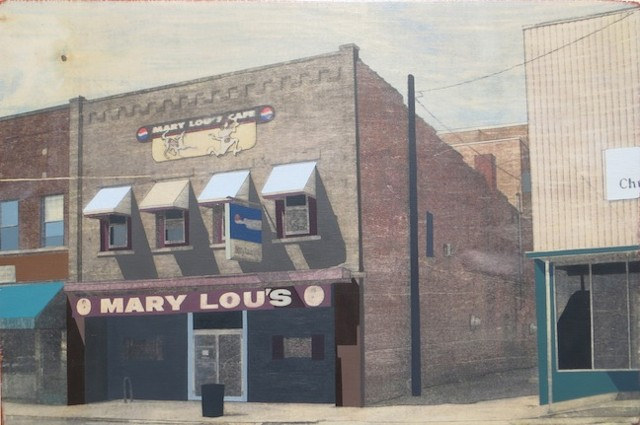 Temporal (Mary Lou's)