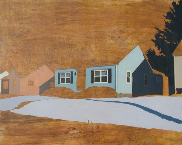 Refurbished Landscape (Syracuse 4)