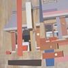 Re-Assembled Landscape (Glen Ellyn)