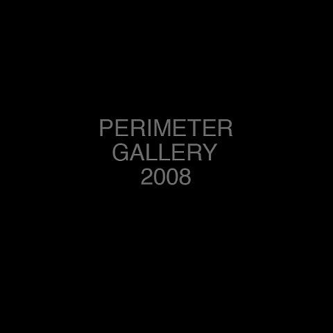 PERIMETER GALLERY 2008