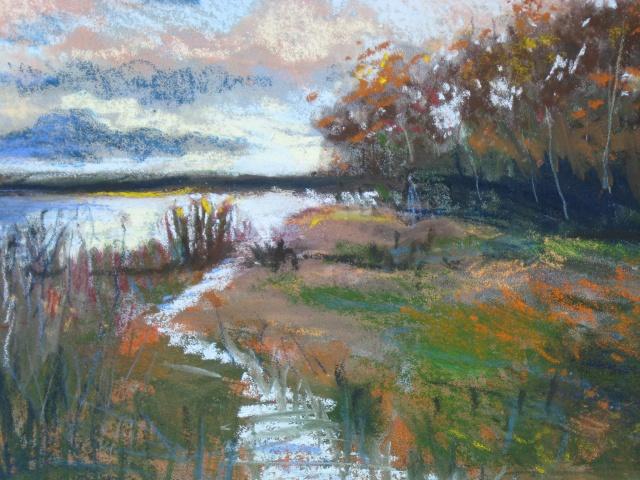 Potomac Edge