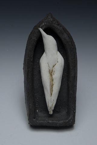 Bird in Arch