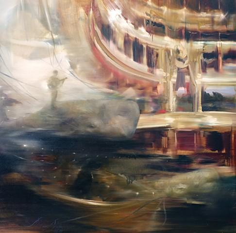 The Pequod Captain's Son