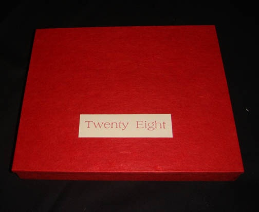 Twenty-eight (box)