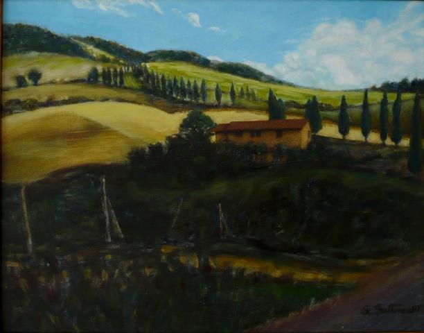 Roam'n in Tuscany