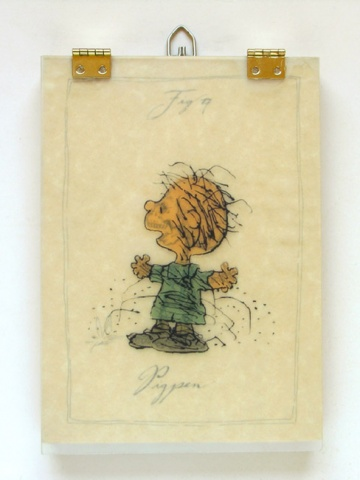 pigpen overlay version by michael paulus
