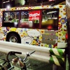 Tokyo (happy bus)