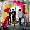Tokyo (ballon arch)